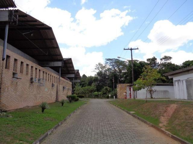 Galpões planta industrial em operação, indústria, cia sul, simões filho. - Foto 10
