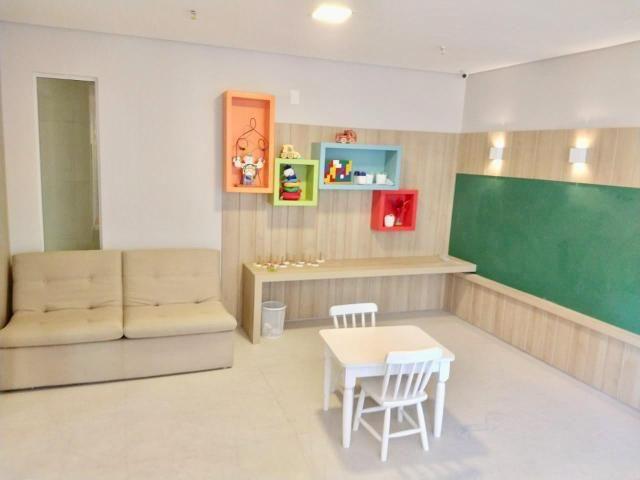 Apartamento à venda no Ed. Vila Meireles 201,42m², 3 suítes, 4 vagas R$ 1.500.000 - Foto 4