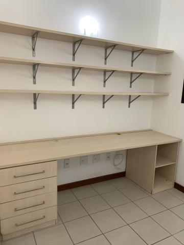 Vende-se Excelente Apartamento Semi-mobiliado no Eldorado Park - Foto 10