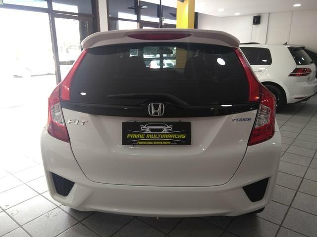 Honda fit 1.5 lx 2015 automático único dono ! - Foto 7
