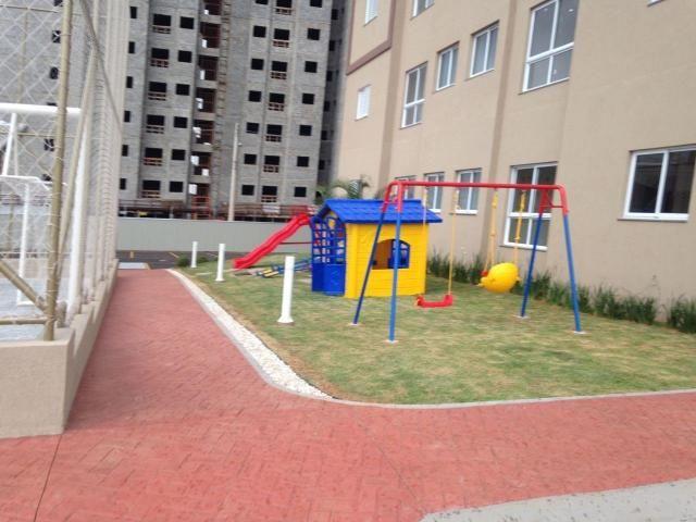 Apartamento residencial para locação, parque dos pinheiros, nova odessa. - Foto 4