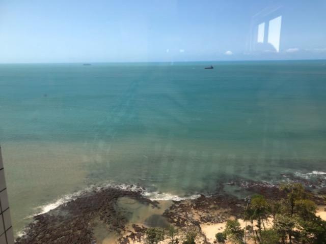 PX: Beira mar , duas suítes com vista frontal mar - Foto 16
