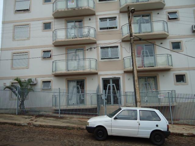 (AP2200) Apartamento no Centro, Santo Ângelo, RS - Foto 4