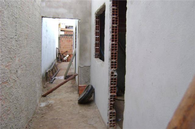 Casa residencial à venda, jardim terras de santo antônio, hortolândia - ca11465. - Foto 8