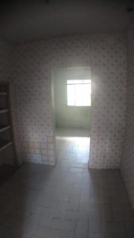 Casa para locação em belo horizonte, ribeiro de abreu, 3 dormitórios, 1 banheiro, 1 vaga - Foto 5