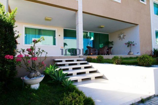 Casa residencial à venda, maraponga, fortaleza. - Foto 6