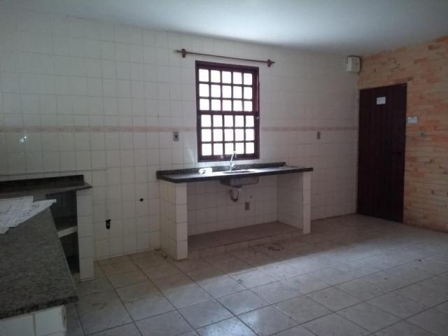 Casa com 3 dormitórios para alugar, 200 m² por r$ 1.200,00/mês - nova parnamirim - parnami - Foto 9