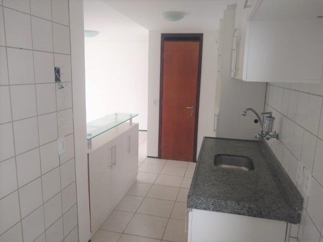 Apartamento Locação, Ponta do Farol, 1 Suíte, 1 Quarto - Foto 6