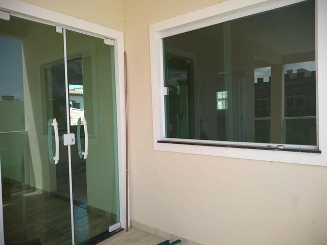 Vende apartamento 2/4 em Arembepe - Escriturado - Foto 8