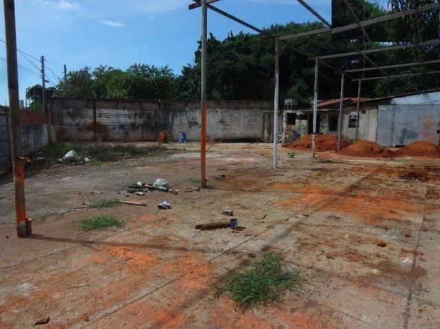 Terreno para alugar, 500 m² por R$ 1.500,00 - Parque Ortolândia - Hortolândia/SP - Foto 2