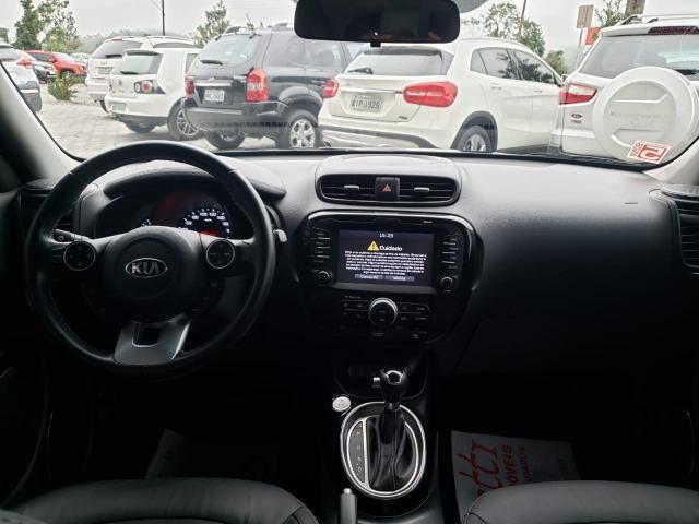 KIA SOUL 2017/2018 1.6 EX 16V FLEX 4P AUTOMÁTICO - Foto 5
