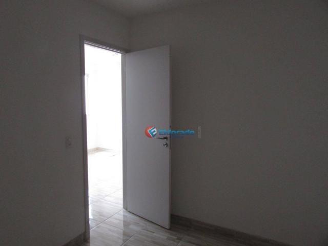 Apartamento com 2 dormitórios para alugar, 49 m² por r$ 800/mês - parque yolanda (nova ven - Foto 9