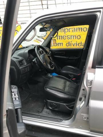 Mitsubishi Pajero TR4 4x4 - Foto 10