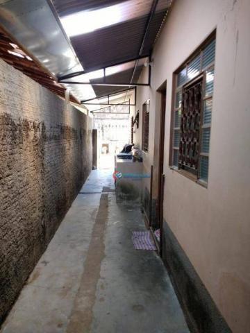 Casa à venda, 63 m² por r$ 250.000,00 - jardim das paineiras - hortolândia/sp - Foto 7