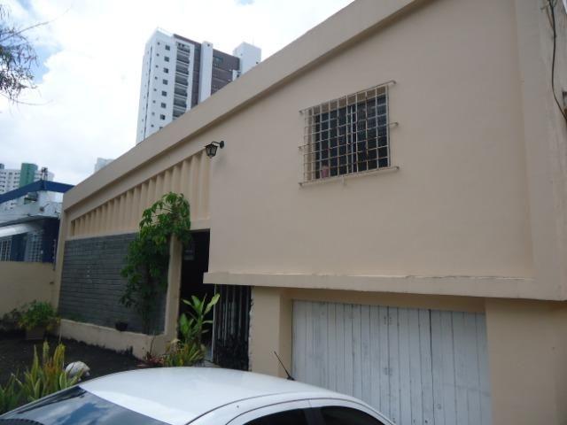 ALH 1729 - Excelente casa no Bairro dos Aflitos - Recife - PE - Foto 2