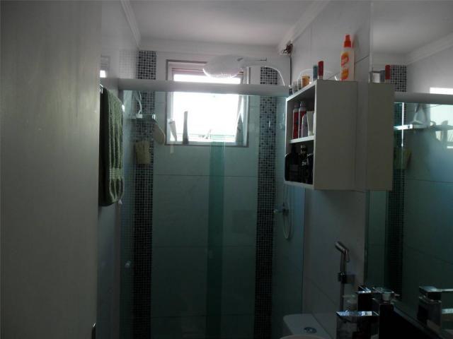 Apartamento residencial à venda, parque bandeirantes i (nova veneza), sumaré - ap3060. - Foto 20