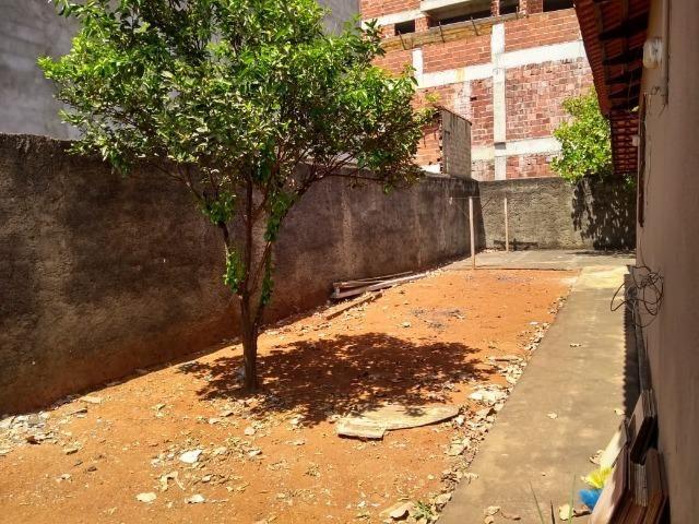 Casa 2/4 + sala comercial - Vila Lucy - Foto 5