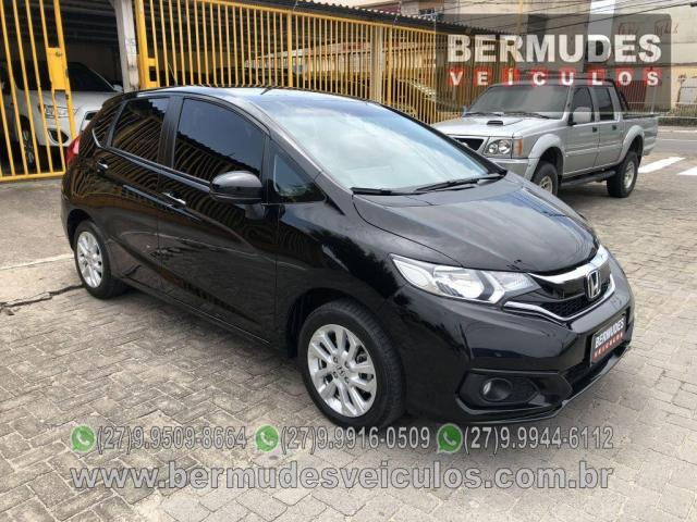 Fit LX 1.5 Aut. Flexone 2018 / 27.000 km - Foto 2