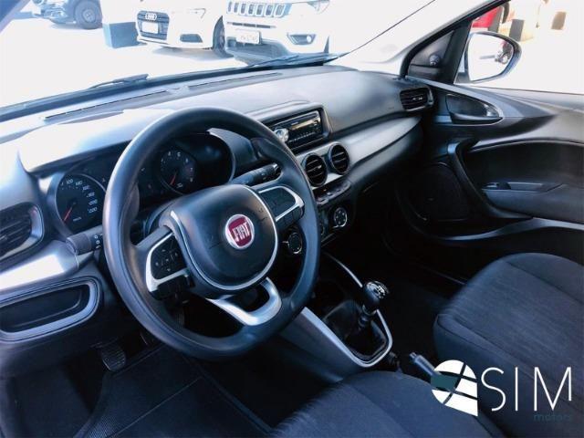 Fiat Argo 1.0 FireFly Completo com Apenas 10 mil Km e Garantia de Fábrica - 2019 - Foto 9