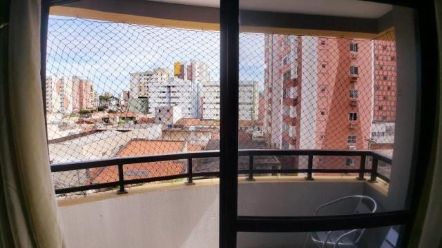 Vendo SAN MARTIN 72 m² 3 Quartos 1 Suíte 3 WCs 2 Vagas POÇO - Foto 4