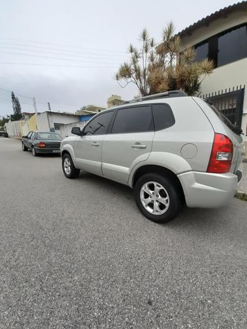 Hyundai Tucson Automática 2013 - Foto 4