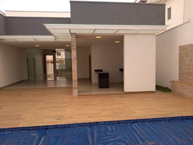 Samuel Pereira oferece: Casa Nova RK Centauros Sobradinho Piscina Churrasqueira 3 suítes - Foto 7