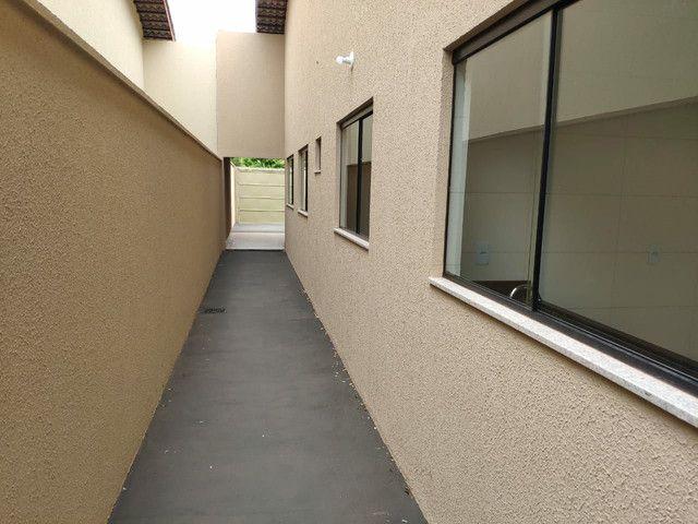 Última unidade Casa 3/4 c suite 97 m de area const e 180 m, no Alto da Glória. - Foto 15
