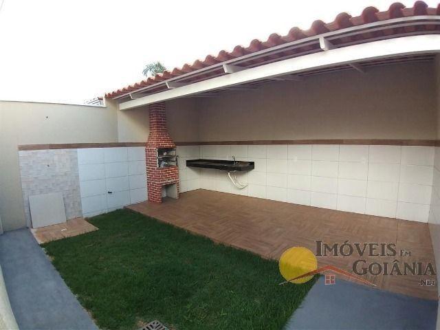 Casa para venda com 3 quartos em Residencial Alice Barbosa - Goiânia - GO - Foto 16