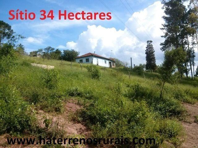 Sítio 34 hectares - Foto 10