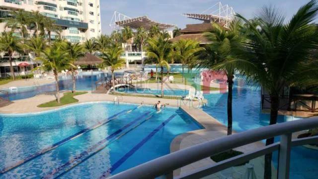 Apartamento à venda com 2 dormitórios em Barra da tijuca, Rio de janeiro cod:RCAP20716 - Foto 4