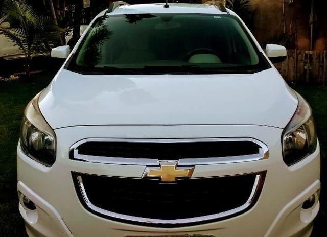 Chevrolet Spin 1.8 Ltz 7Lug Aut.<br><br>