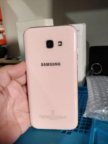 Samsung Galaxy A5 Rosa - Foto 2