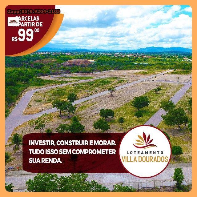 Villa Dourados Loteamento ( Invista agora)!#! - Foto 18