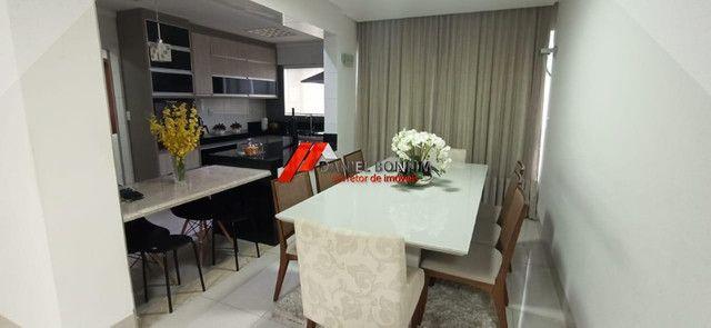 Apartamento no centro com 02 vagas e fina acabamento - Foto 7