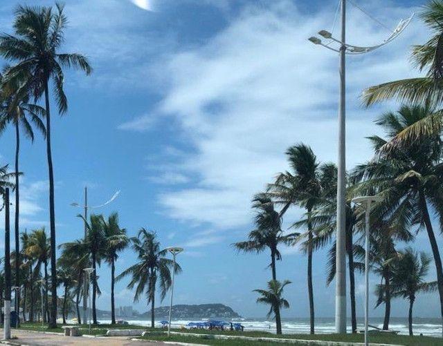 Locação Temporada Cobertura Guarujá com Piscina - Foto 16