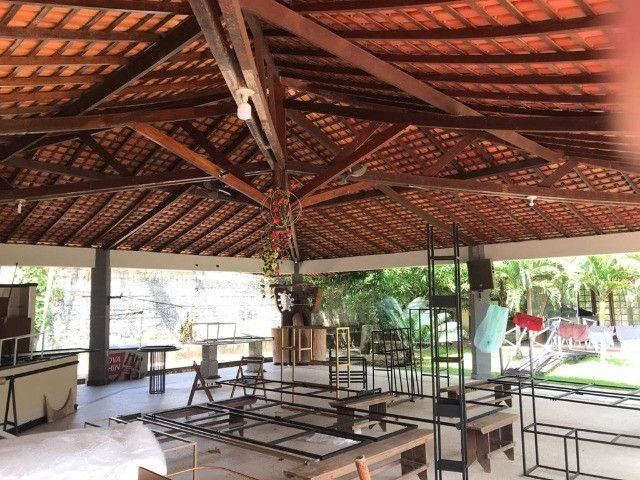 Vende-se Casa no Condomínio Parque Verde Com 5 Suítes - Foto 11