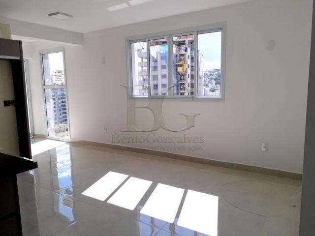 Apartamento para alugar com 3 dormitórios em Sao benedito, Pocos de caldas cod:L44342 - Foto 3