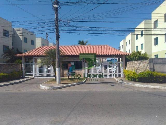 Apartamento, 90 m² - venda por R$ 180.000,00 ou aluguel por R$ 1.250,00/mês - Jardim Maril - Foto 3