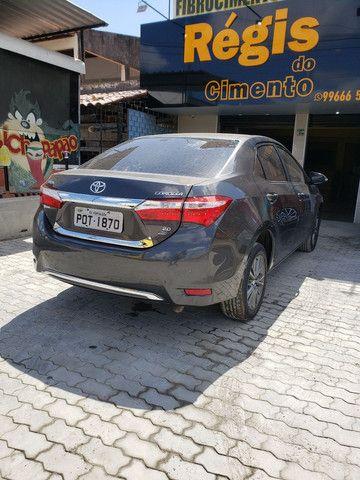 Corolla 2017 XEI  - Foto 3