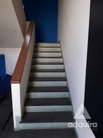 Apartamento com 4 quartos no Rua Visconde de Mauá 334 - Bairro Oficinas em Ponta Grossa - Foto 5