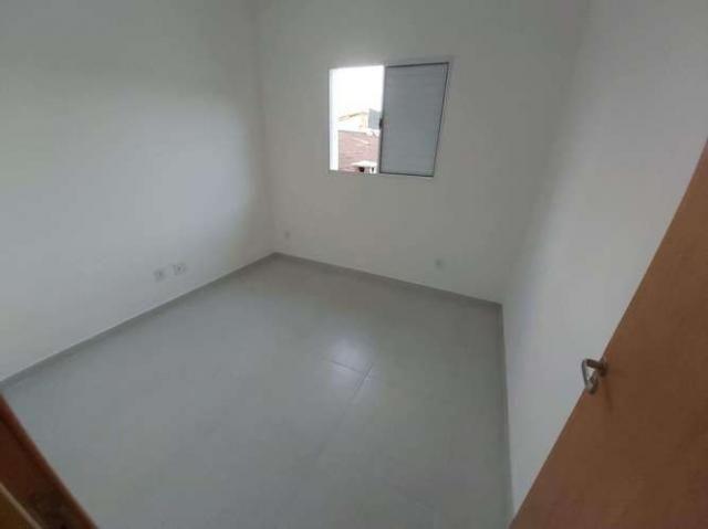 Casa pronta para morar - 2 quartos - no bairro Vila Sônia - Praia Grande, SP - Foto 10