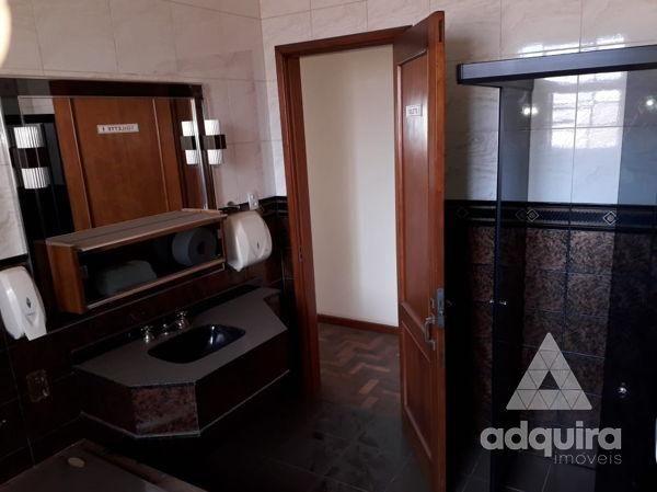 Apartamento com 4 quartos no Rua Visconde de Mauá 334 - Bairro Oficinas em Ponta Grossa - Foto 14