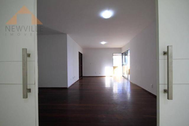 Apartamento com 3 quartos à venda, 163 m² por R$ 749.999 - Boa Viagem - Recife - Foto 16