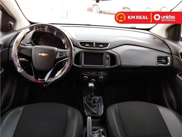 Chevrolet Prisma 1.4 mpfi lt 8v flex 4p manual - Foto 16