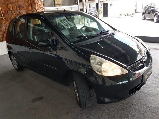 Honda Fit Fit LXL 1.4 - Foto 6