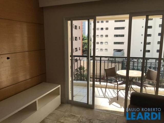 Apartamento à venda com 2 dormitórios em Moema índios, São paulo cod:623613 - Foto 3