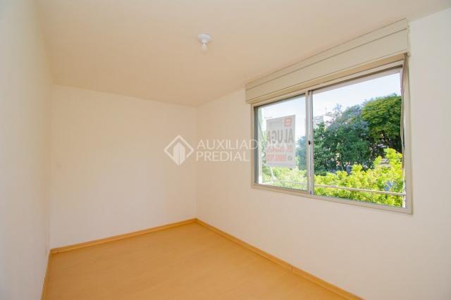 Apartamento para alugar com 3 dormitórios em Jardim sabará, Porto alegre cod:327185 - Foto 9