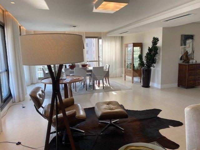 Apartamento à venda com 3 dormitórios em Jardim europa, Porto alegre cod:8433 - Foto 11