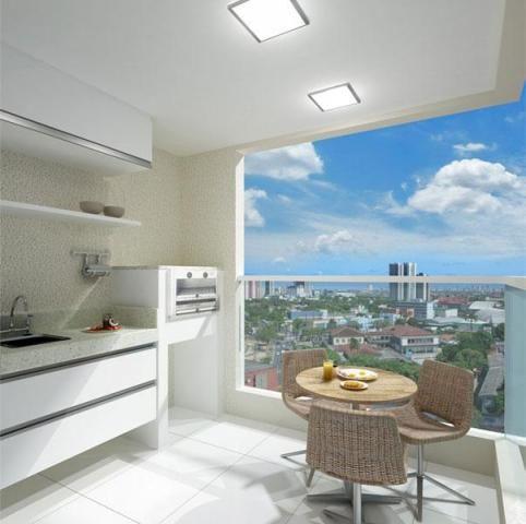 Apartamento com 3 dormitórios à venda, 82 m² por R$ 320.000 - Centro - Capivari/SP