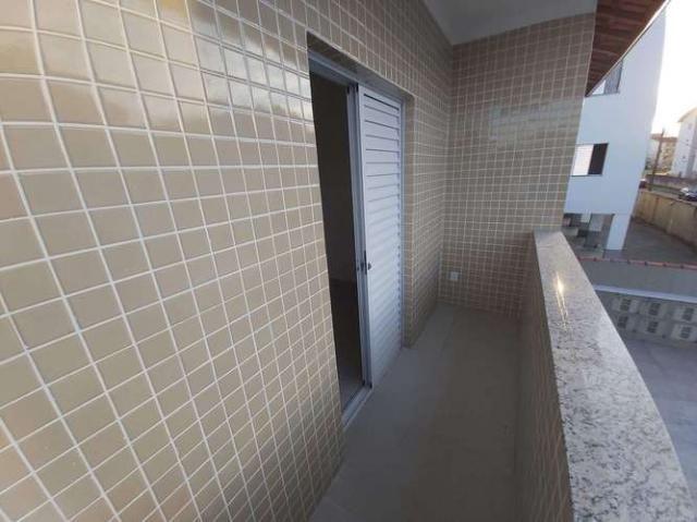 Casa pronta para morar - 2 quartos - no bairro Vila Sônia - Praia Grande, SP - Foto 14